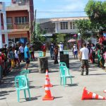 Fire Prevention Month 2016 – Youth Camp
