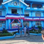 Celebration of the 118th Anniversary of Philippine Independence