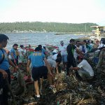 "National Clean-up Day ""Bayan Ko, Linis Ko"""