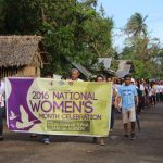 2016 National Women's Month Celebration