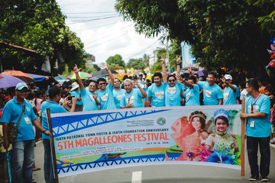 Magalleones Festival: The Official Festival of the Municipality of Magallanes