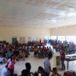 PYAP 3rd Youth Camp