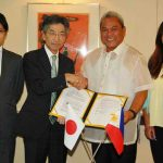 Japan Provides a Community Learning Center in Magallanes, Sorsogon
