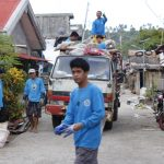 Regular Garbage Collection and other regular tasks in Magallanes EERMS