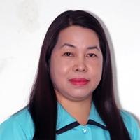 MS. ZHANNETA O. ARAMBULO