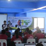 IT Training for OFWs & their Dependents and Employees sponsored by OWWA ROV and Local Government Unit of Magallanes