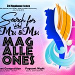 Search for Mister and Miss Magalleones