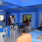 Disaster Preparedness and Emergency Medical Responder Training for Magallanes Emergency Response Team