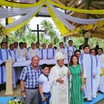 Commemoration of the First Christian Mass in Mainland Luzon in Sitio Gibalon Brgy. Siuton, Magallanes, Sorsogon