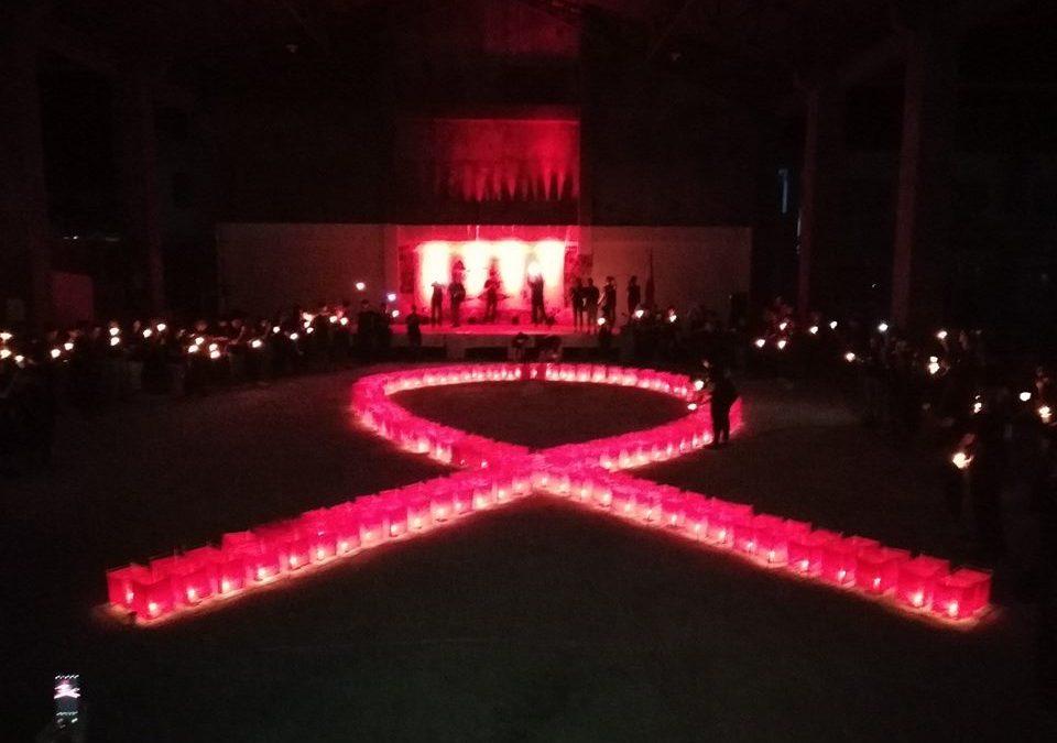HIV/AIDS Awareness Campaign of ASH Council LGU Magallanes, Sorsogon