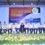 2019 Oath Taking Ceremony