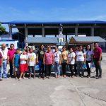 Turn-over of Food Carts: LGU Magallanes Small Livelihood Program 2019