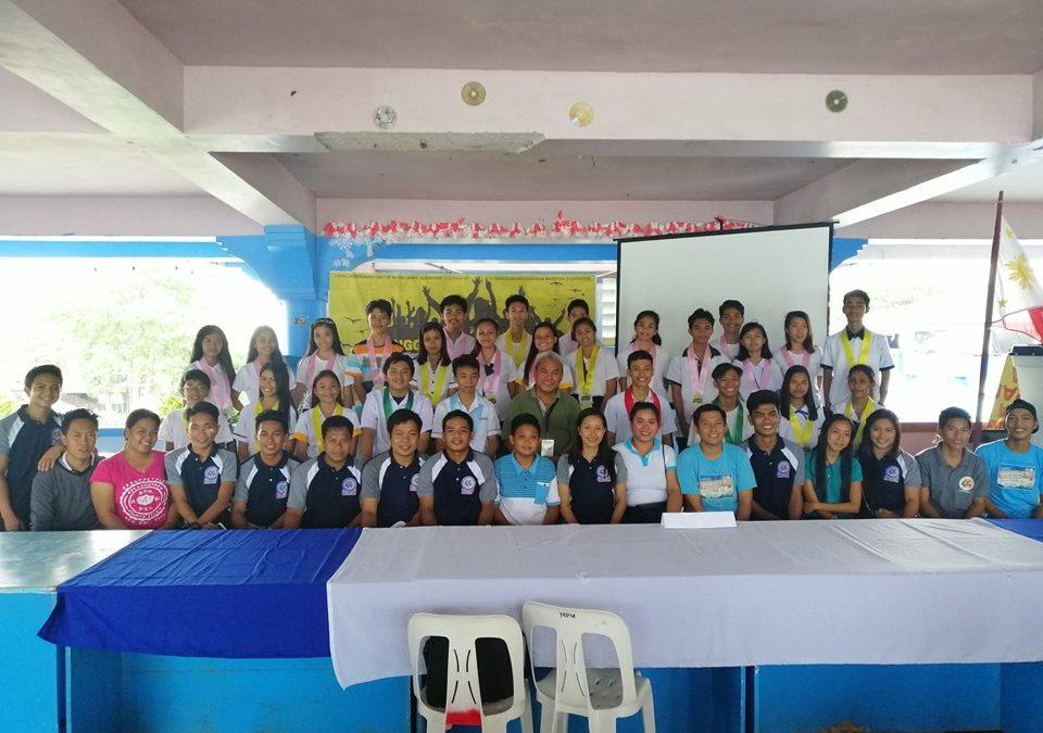 Linggo ng Kabataan 2019