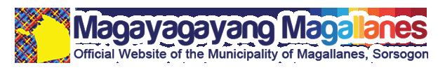 Magayagayang Magallanes