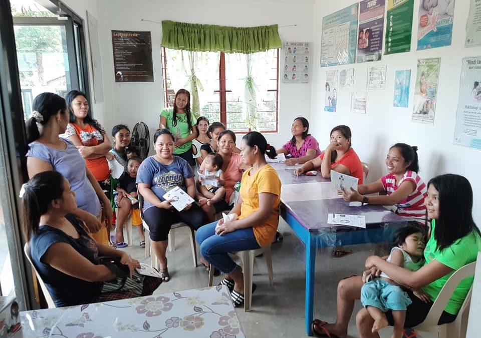 Aksyon Barangay Kontra Dengue