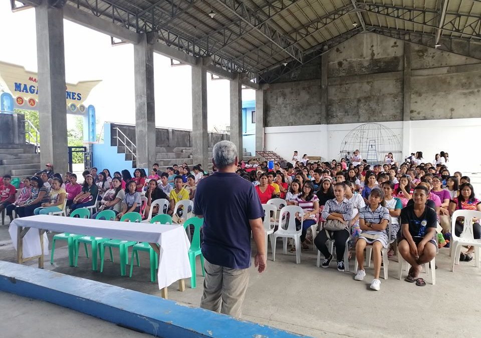 MHO Youth Camp 2019